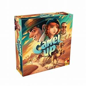 CAMEL UP 2.0 (NEW EDITION)  (ML)
