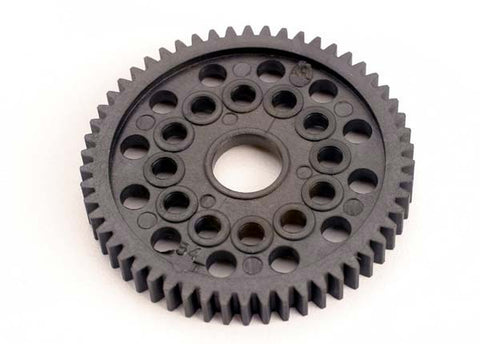 3454 - Traxxas Spur Gear (54-Tooth) (32-Pitch) w/Bushing