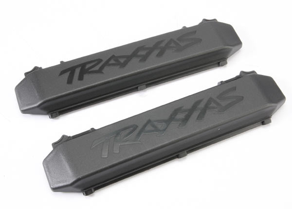 5627 - Traxxas Battery Compartment Door Set (2)