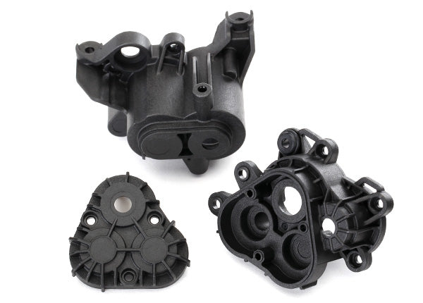 8291  Traxxas Gearbox housing (includes main housing, front housing, &
