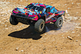 1/10 Nitro Slash 3.3 2WD Short Course Truck RTR Hawaiian Edition