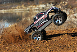 1/10 Stampede 4X4 XL-5 Monster Truck RTR Black