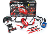Traxxas Aton Quadcopter Camera Drone Fixed Mount (w/out Camera) - TRA7908