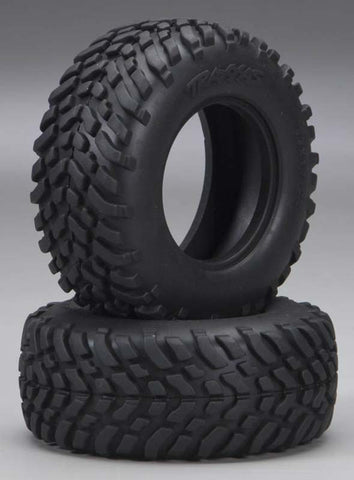 Traxxas Off-Road Racing Tires Slash (2) - TRA5871