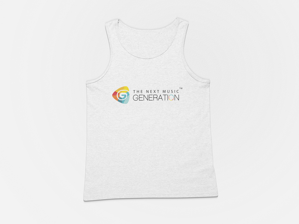The Next Music Generation Tank Top