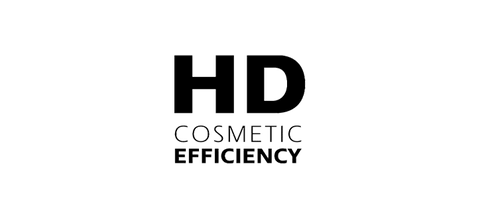 HD Cosmetic Efficiency