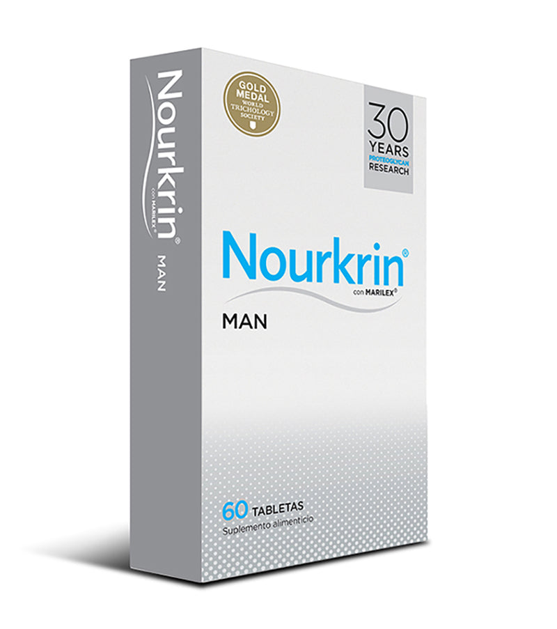 Nourkrin Man - Up Pharma