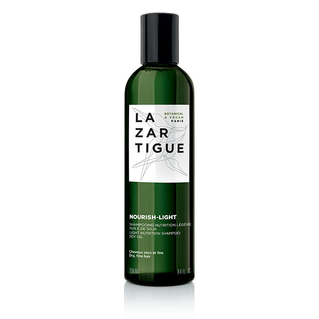 Nourish Light Shampoo - Lazartigue