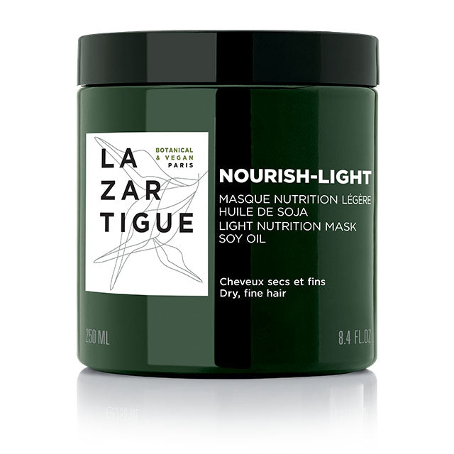 Nourish Light Mascarilla - Lazartigue