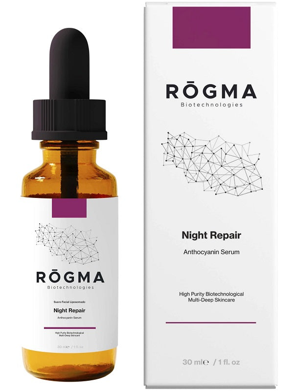 Night Repair - RŌGMA