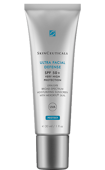 Ultra Facial Defense SPF 50+ - Farmacia Dermédica