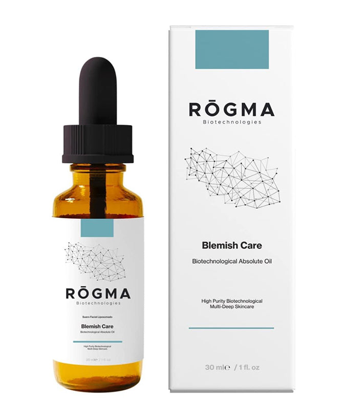 Blemish Care - RŌGMA