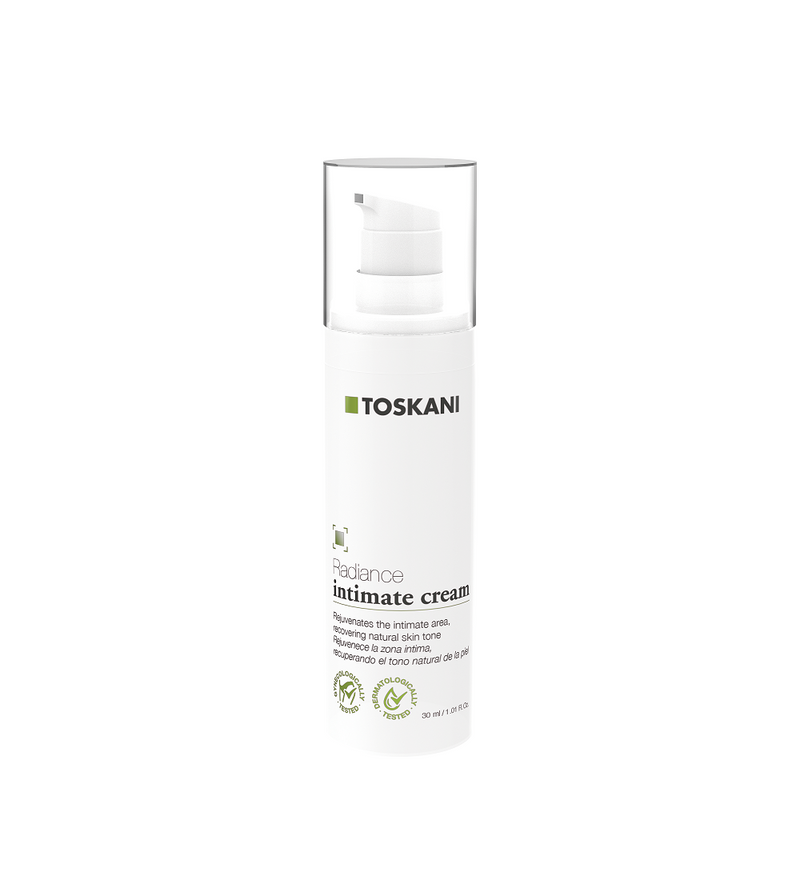 Toskani - Radiance Intimate Cream
