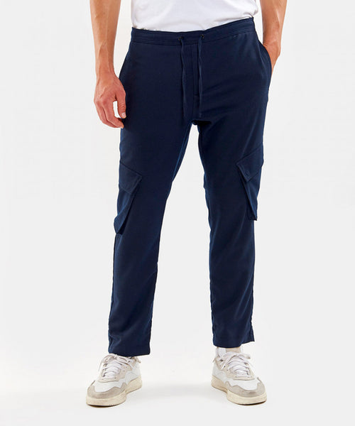 Pantalon Cargo Hero Seven Belt