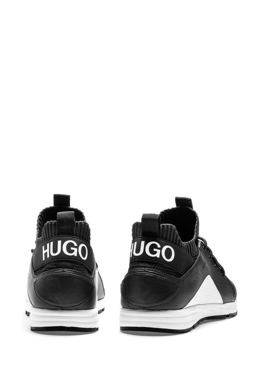 Baskets HUGO BOSS