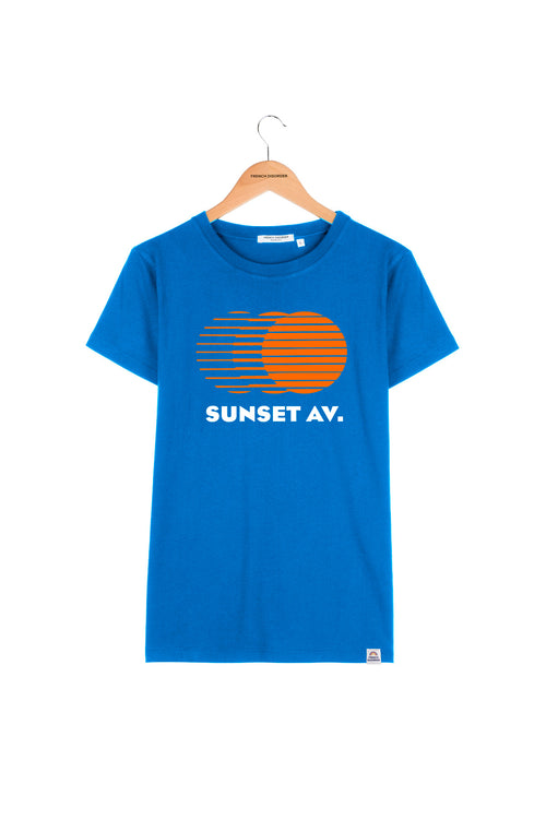 Tee shirt SUNSET AV.
