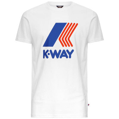 Tee-shirt Pete K-WAY