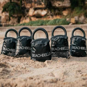 BEACHBELLS RETREAT TRAINER (10 PACK)