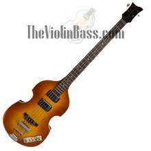 Load image into Gallery viewer, New German Made Hofner Premium 61 Reissue Relic with case