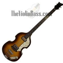 Load image into Gallery viewer, Used German Hofner 500/1 62 Reissue with tweed case Near Mint Condition