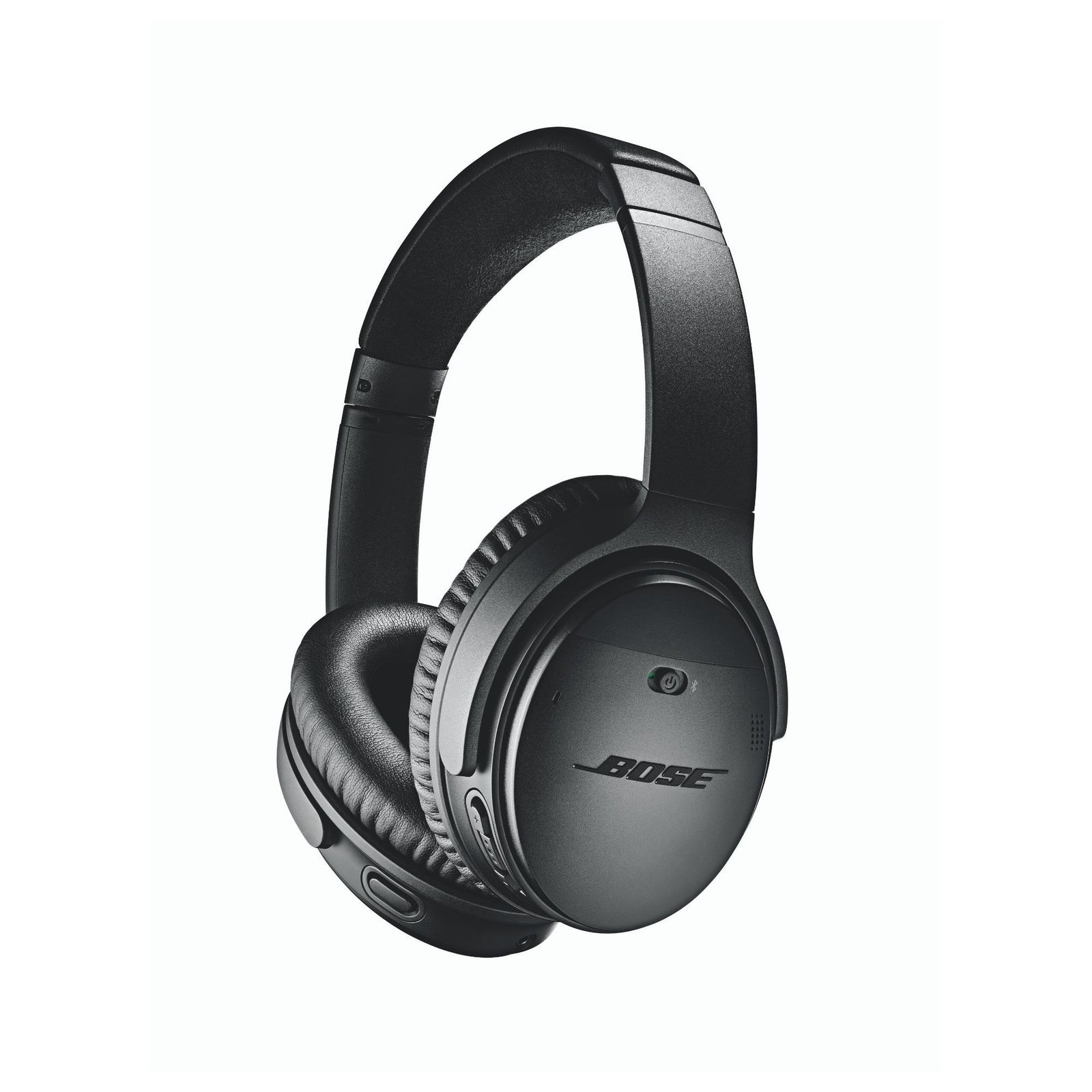Bose Quiet Comfort 35 II Wireless Over Ear Bluetooth Headphones - Hipnosis