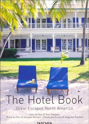 The Hotel Book (Spanish Edition) - Hipnosis