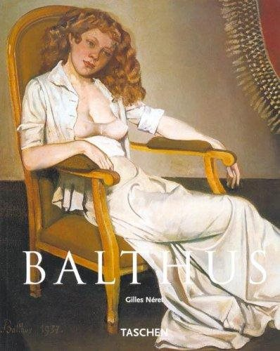 Balthus (Spanish Edition) - Hipnosis