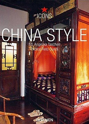 China Style (1st Edition) - Hipnosis
