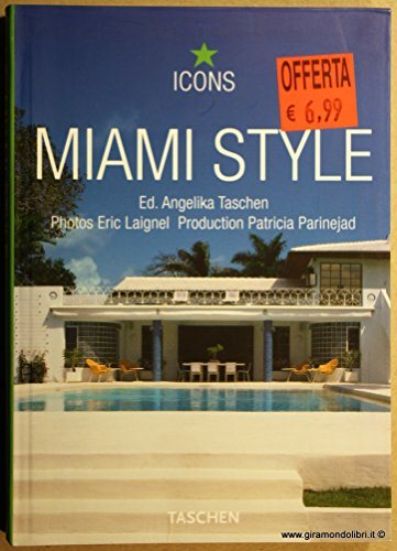 Miami style (1st Edition) - Hipnosis