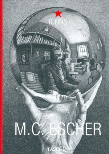 Escher (1st Edition) - Hipnosis