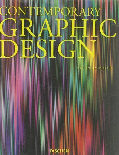 Contemporary Graphic Design - Hipnosis