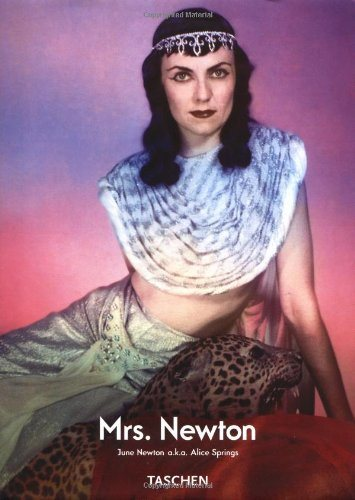 Mrs. Newton (1st Edition) - Hipnosis