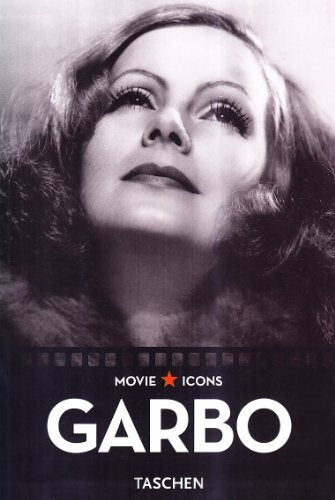 Greta Garbo Movie Icons - Hipnosis