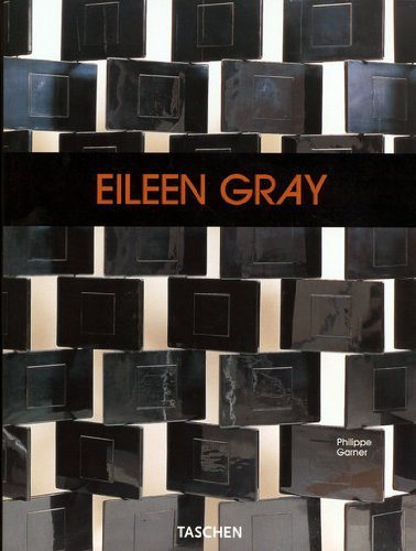 Eileen Gray: Design and Architecture, 1878-1976 (German Edition)