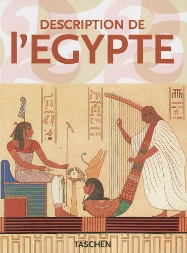 Description de L'Egypte - Hipnosis