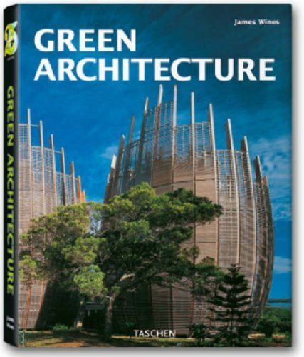 Green Architecture (25th Edition) - Hipnosis