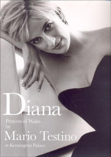 Diana - Princess of Wales (Spanish Edition) - Hipnosis