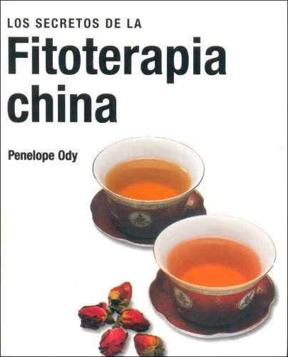 Los Secretos de La Fitoterapia China (Spanish Edition) - Hipnosis