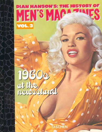 History of Men's Magazines: 1960's - Hipnosis