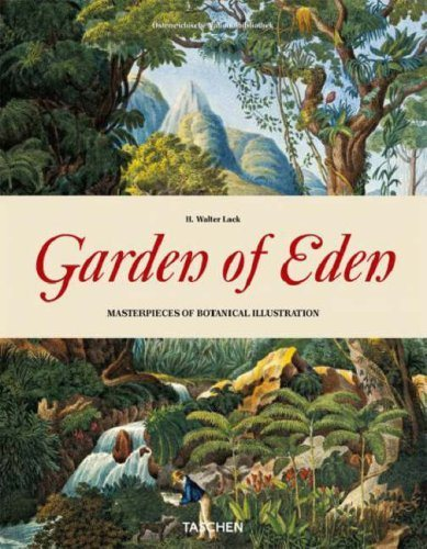 Garden of Eden (25th Anniversary Special Edtn) (German, English, French Edition) (25th Edition) - Hipnosis
