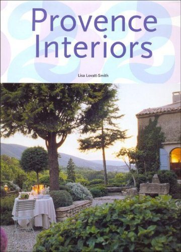 Provence Interiors (Spanish Edition) - Hipnosis