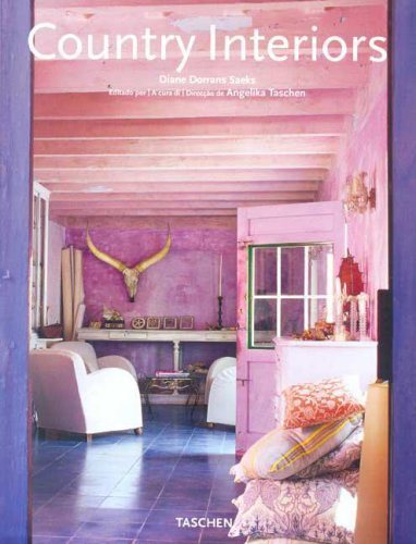 Country Interiors (Multilingual Edition) - Hipnosis