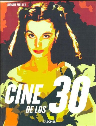 Cine de Los 30 (Spanish Edition)