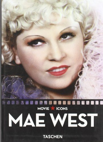 Mae West.(Movie Icons)