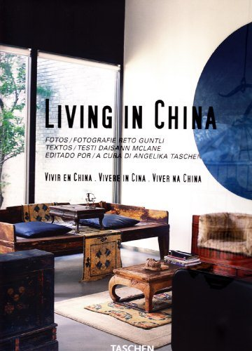 Living in China - Hipnosis