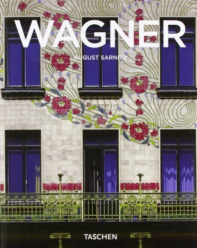 Otto Wagner (Spanish Edition)