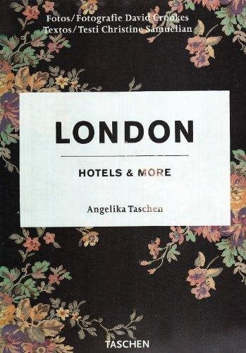 London, Hotels & More (Spanish Edition) (1st Edition)