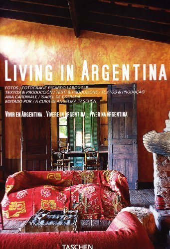 Living in Argentina - Hipnosis
