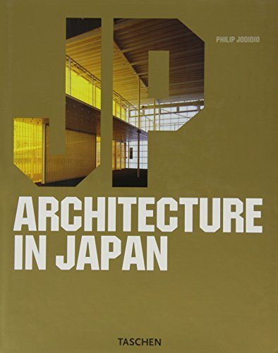 Architecture in Japan - Hipnosis