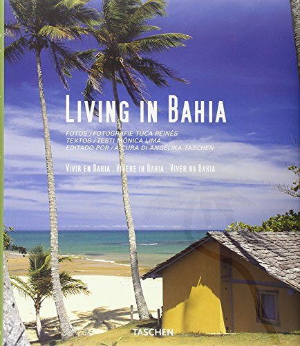 Living in Bahia - Hipnosis